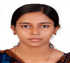 Ms. Parvathy chandran