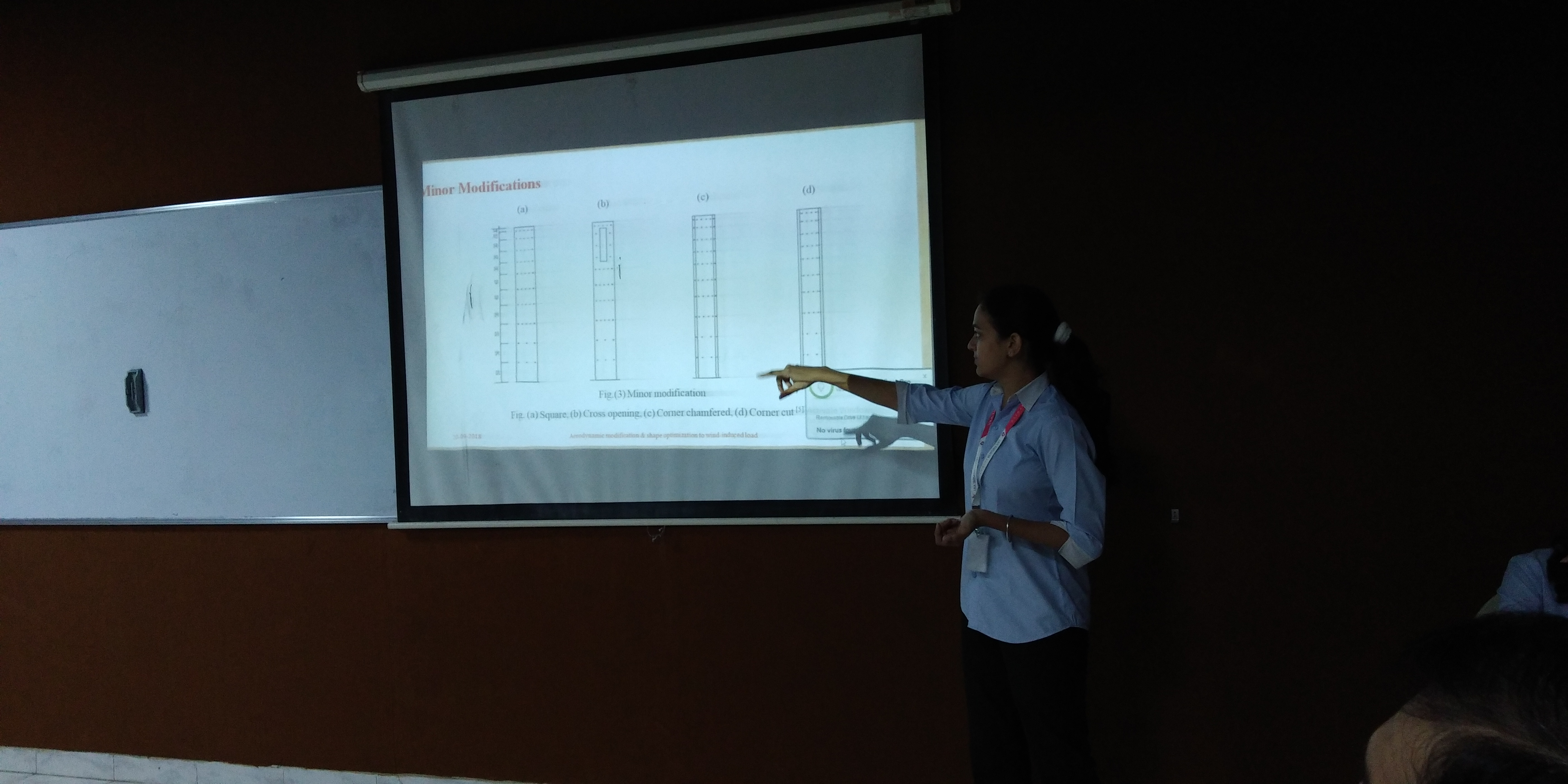 """A Technical Paper Presentation on """"Recent Trends on Structural"""