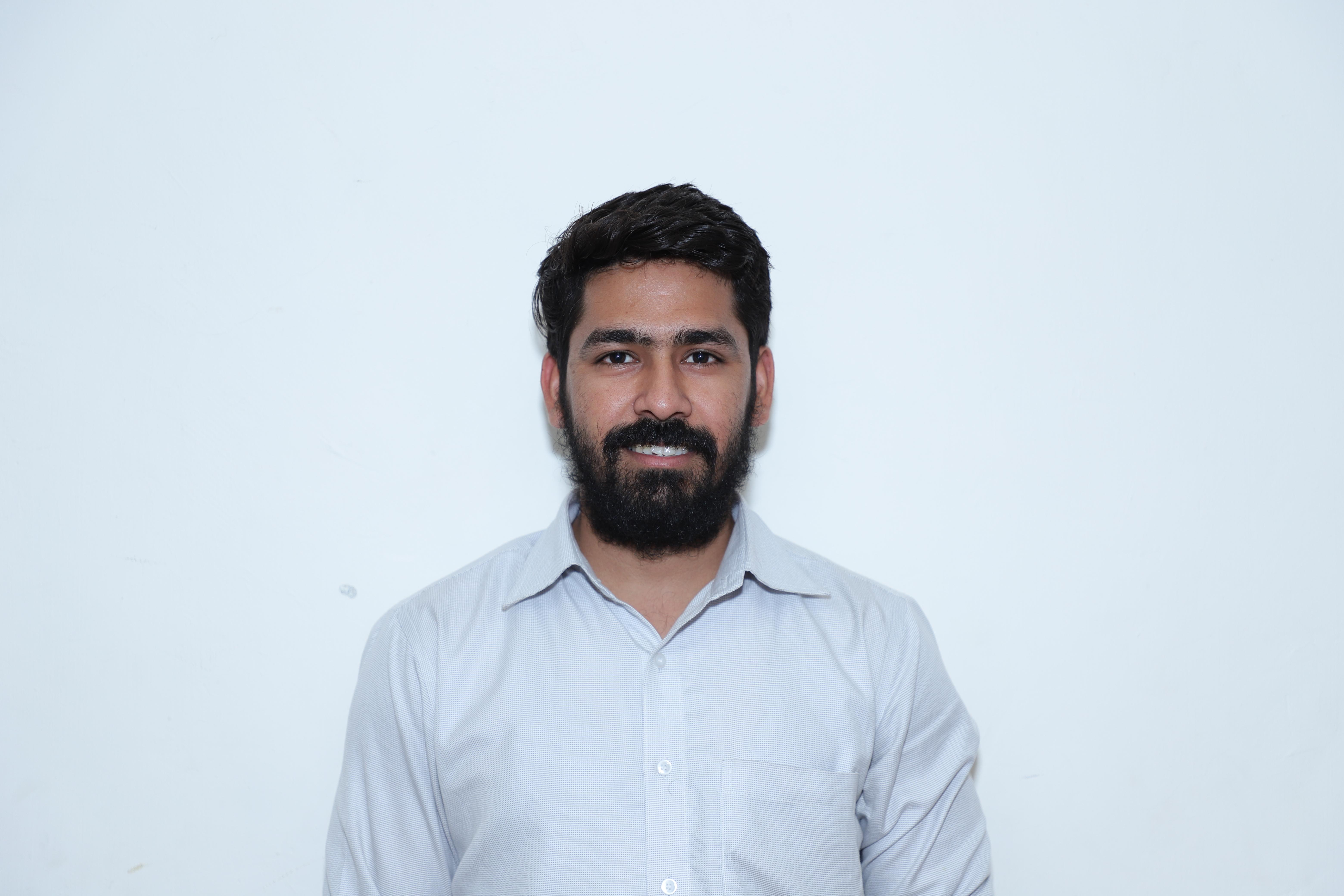 Abhishek Raturi