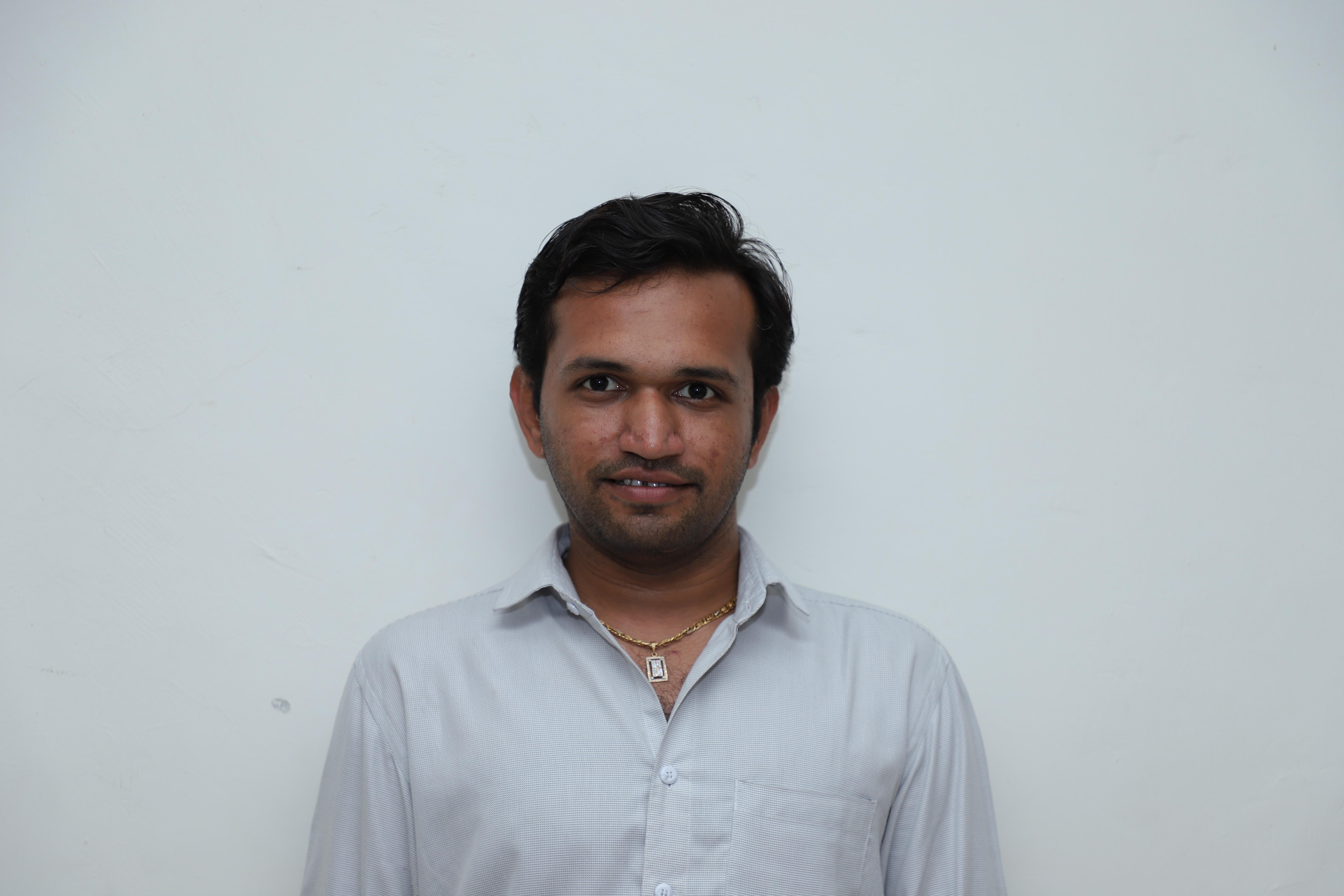 Hitesh Dhameliya