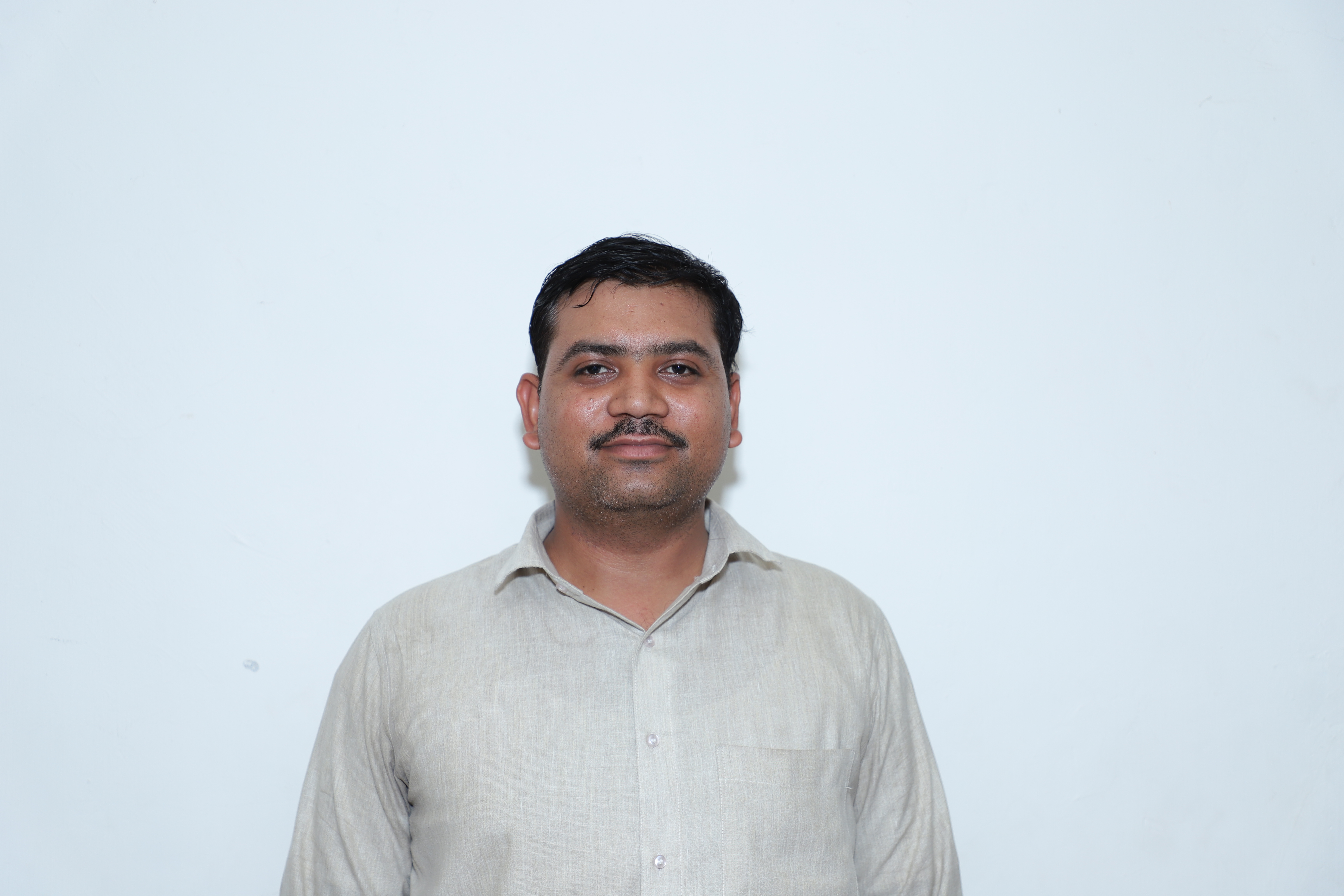 Vaibhav Pawar