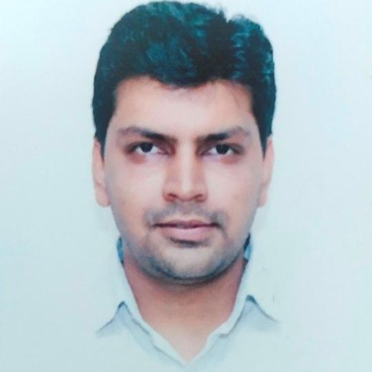 Manish Nakrani